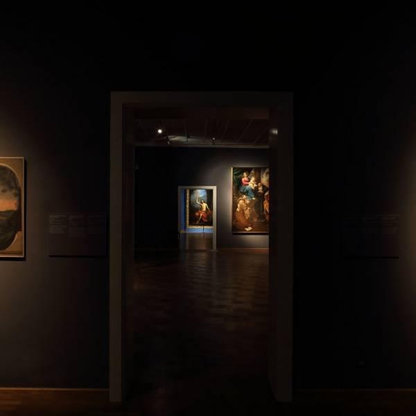 "Izložba Guercino ""Svjetlo baroka"""